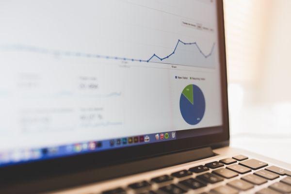 資料分析入門:具有影響力的文章關鍵字