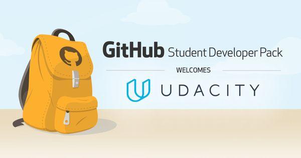 GitHub Student Developer Pack 申請